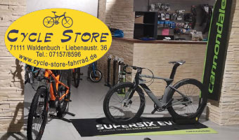 waldenbuch cycle store